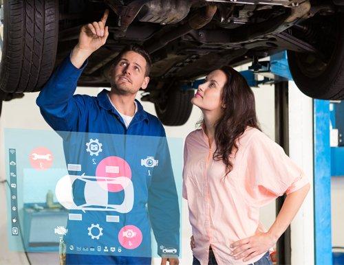 Home - Missak Auto Garage