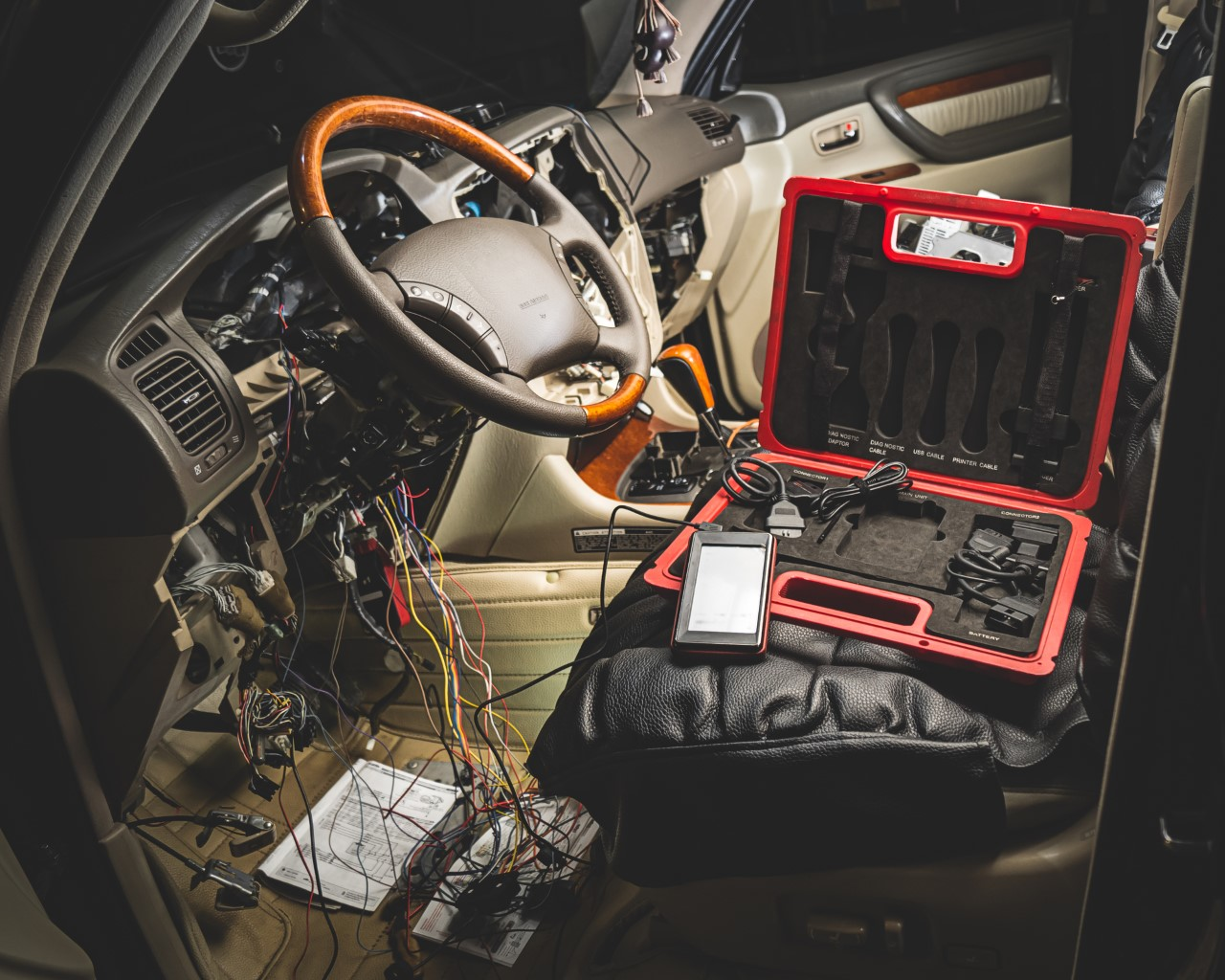 Electrical electronic repair missak auto garage the staff at missak auto garage provides a high quality of service to ensure that the same problem does not recur in future to schedule a booking for these publicscrutiny Choice Image